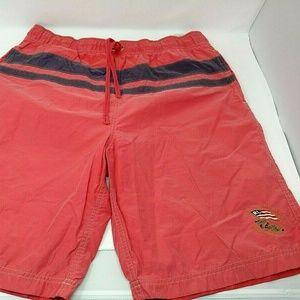 Vintage Polo Jeans Co Ralph Lauren Swim Shorts